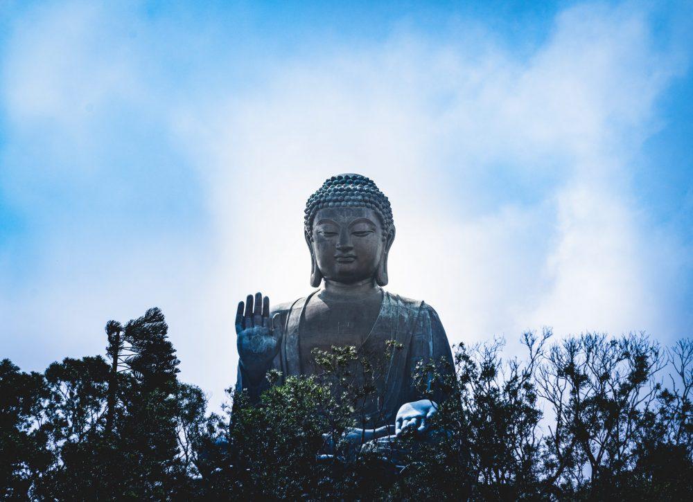 Immagine Buddha