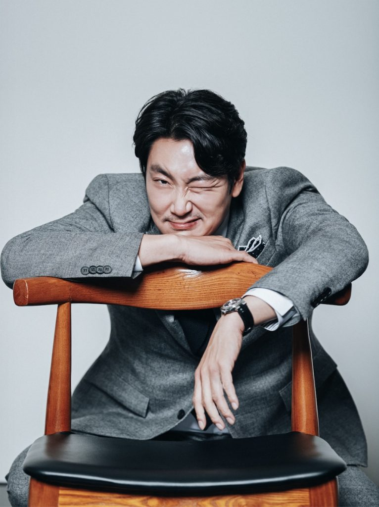 Cho Jin Woong - Korean Film Festival