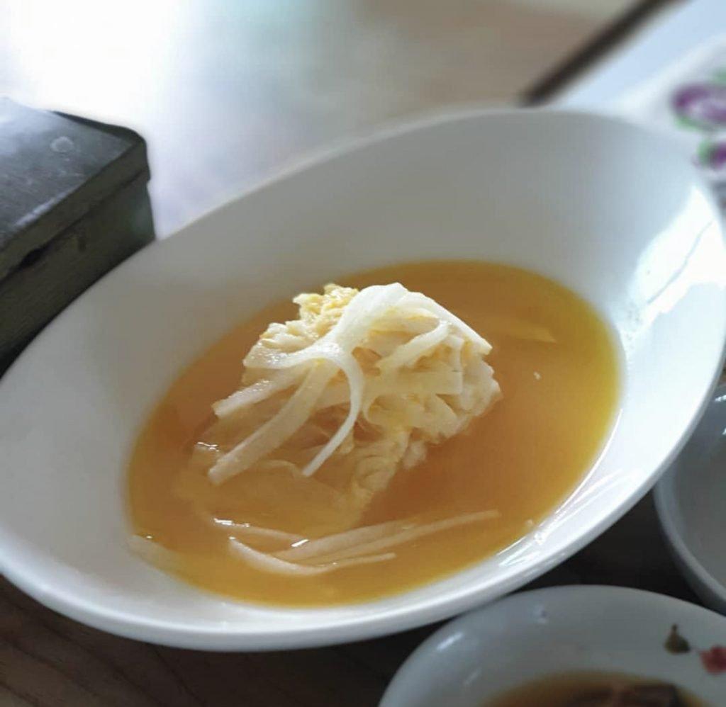 temple kimchi