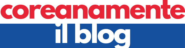 Il Blog Coreanamente