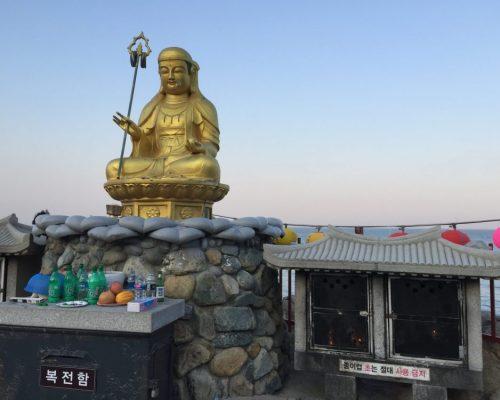 cultura - Buddhacorea