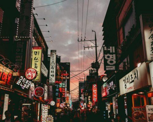 Città-Seoul